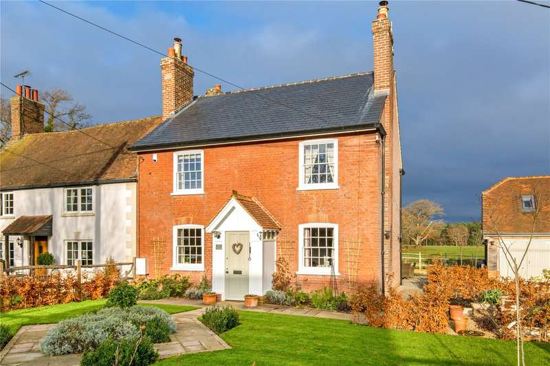 3 Bedrooms House for sale in Pound Lane, Mannings Heath, Horsham, West Sussex, RH13