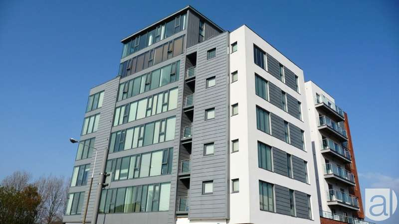 1 Bedroom Apartment Flat for sale in Marlborough Street City Centre L3