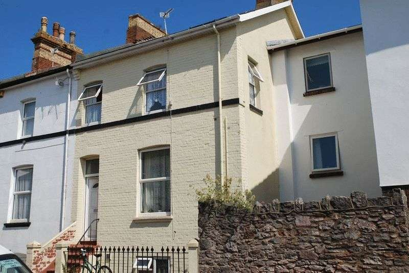 Property for sale in Portland Road Babbacombe, Torquay