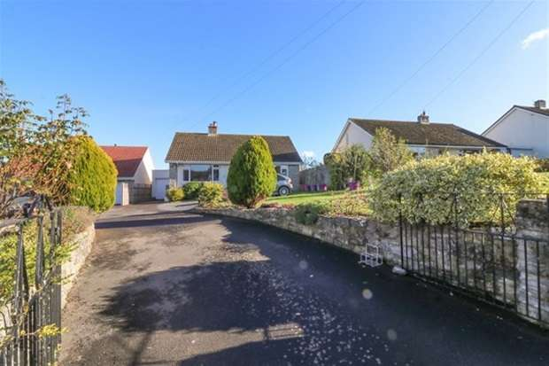 3 Bedrooms Detached Bungalow for sale in Hector Road