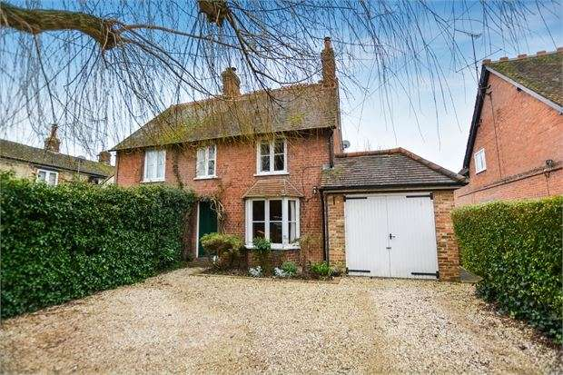 3 Bedrooms Cottage House for sale in Baker Street, Waddesdon, Buckinghamshire. HP18 0LG