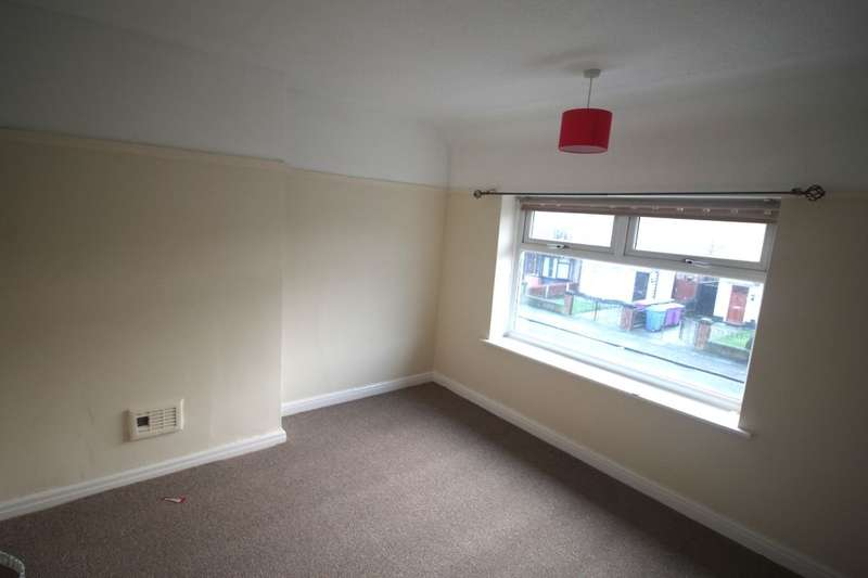 2 Bedrooms Terraced House for rent in Colwell Road, Liverpool, L14
