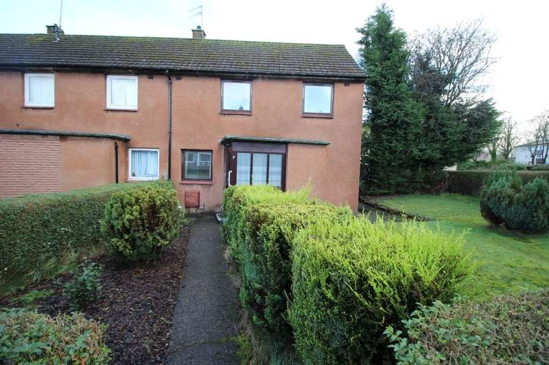 3 Bedrooms Property for sale in Canmore Walk, Glenrothes, KY7