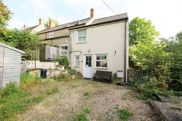 3 Bedrooms Cottage House for sale in Burford Road, Chipping Norton, Oxfordshire, OX7 5DZ