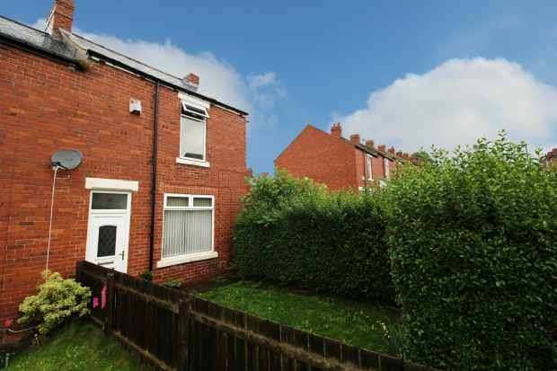 2 Bedrooms Property for sale in Wellington Street, Newcastle-Upon-Tyne, Tyne And Wear, NE15 8RE
