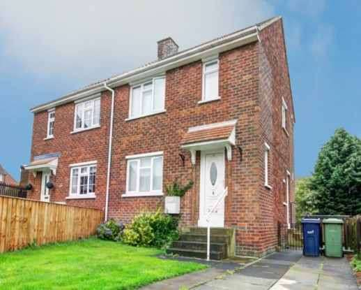 2 Bedrooms Semi Detached House for sale in Highfield Road, Houghton Le Spring, Tyne And Wear, DH4 7LT