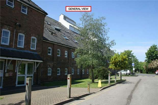 2 Bedrooms Flat for rent in 362 The Maltings, Swiss Terrace, King's Lynn