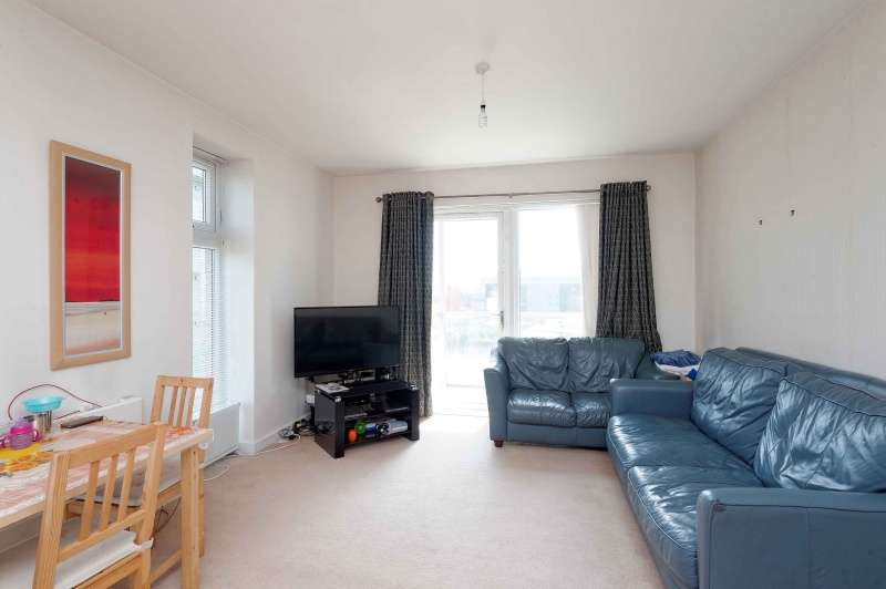 2 Bedrooms Flat for sale in Glasgow Harbour Terraces, Glasgow, G11 6EB