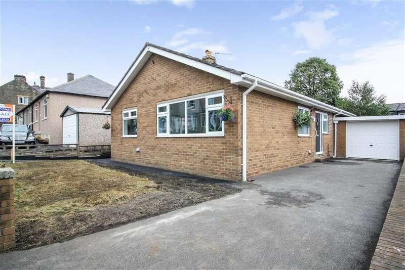 3 Bedrooms Detached Bungalow for sale in Lawrence Road, Marsh, Huddersfield