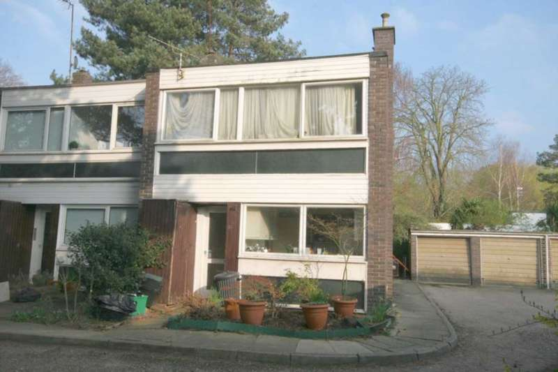 3 Bedrooms House for sale in Beckenham Place Park, Beckenham