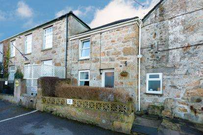 1 Bedroom Terraced House for sale in St Ives, Cornwall, England