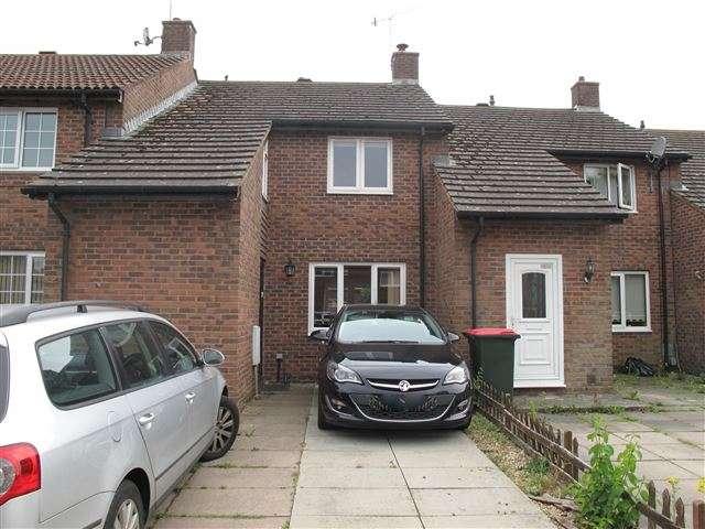 3 Bedrooms Terraced House for rent in Bewbush, Crawley