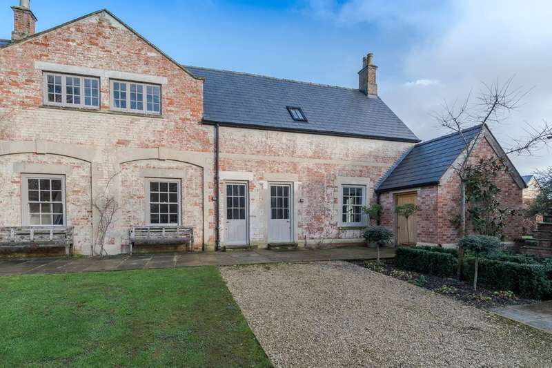 3 Bedrooms Semi Detached House for rent in Exclusive Countryside Location, near Malmesbury