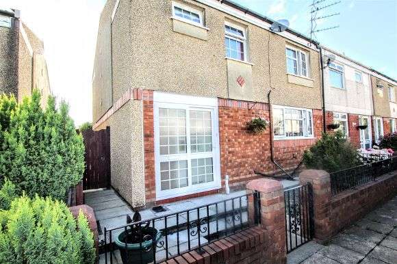 4 Bedrooms End Of Terrace House for sale in 30 Domville, Whiston, Prescot