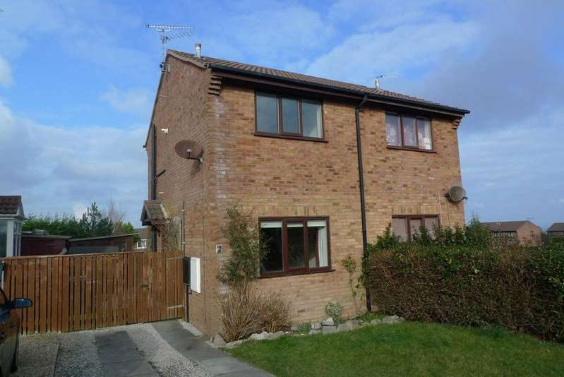 1 Bedroom Semi Detached House for sale in Bryn Rhyg, Upper Colwyn Bay