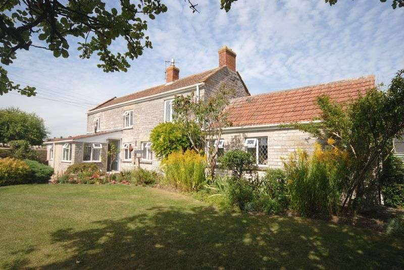 4 Bedrooms Property for sale in Gassons Lane, Somerton