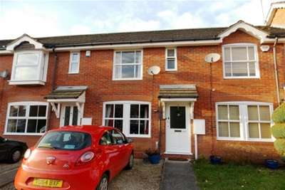 2 Bedrooms Terraced House for rent in Scaife Road, Aston Fields, B60