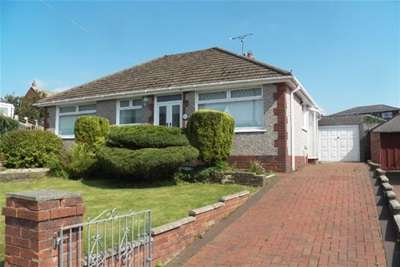 3 Bedrooms Bungalow for rent in Garnlyd Close, Morriston