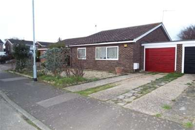 2 Bedrooms Bungalow for rent in Clacton on Sea