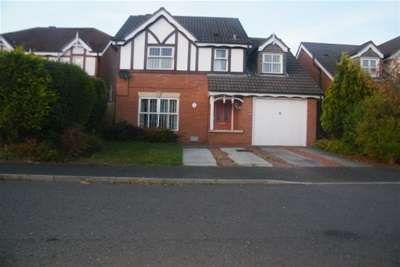 4 Bedrooms House for rent in Crake Way, Ayton