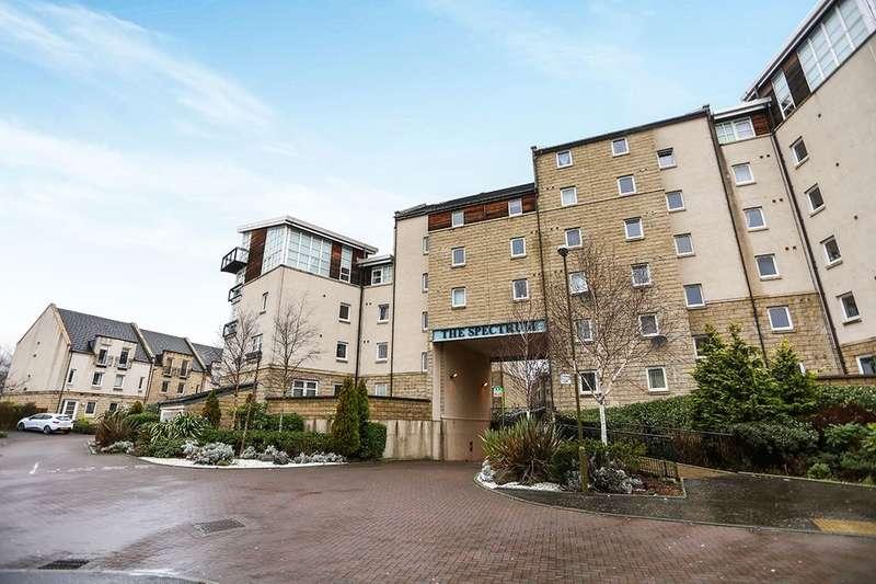 3 Bedrooms Flat for sale in Springfield Street, Edinburgh, EH6