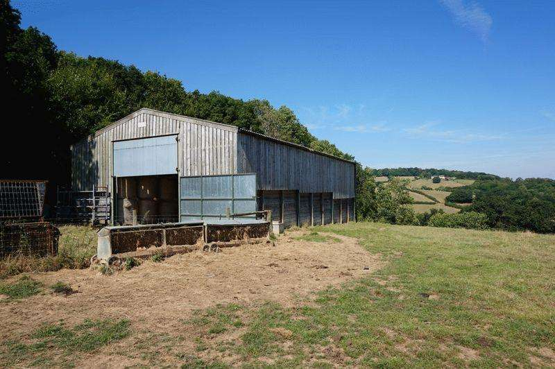 Land Commercial for sale in Tedburn St. Mary, Exeter
