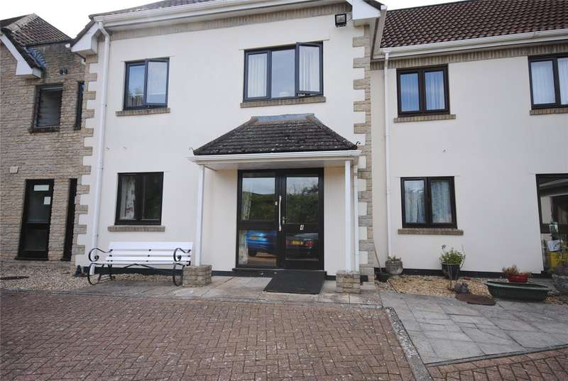 1 Bedroom Flat for sale in Cheddar Court Station Road Cheddar BS27