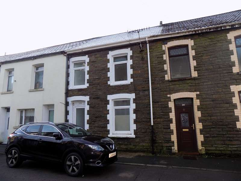 3 Bedrooms Terraced House for sale in Jersey Road, Blaengwynfi, Port Talbot, Neath Port Talbot. SA13 3TE