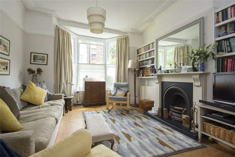 5 Bedrooms Terraced House for sale in Jenner Road, London, N16