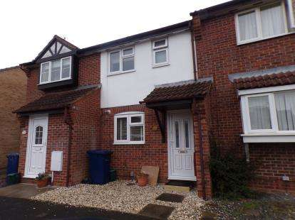 2 Bedrooms House for sale in Taurus Close, Gloucester, Gloucestershire