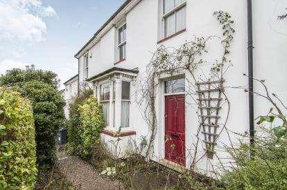 3 Bedrooms Semi Detached House for sale in Spring Road, Edgbaston, Birmingham, West Midlands