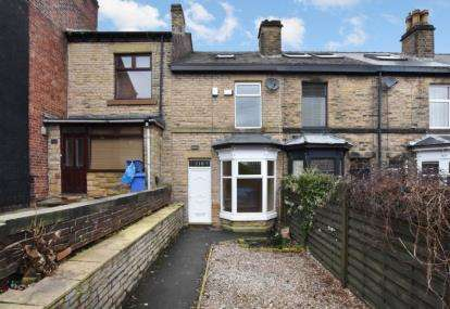 3 Bedrooms Terraced House for sale in Industry Street, Sheffield, South Yorkshire