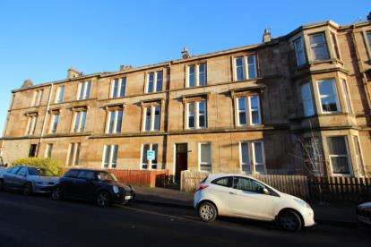 2 Bedrooms Flat for sale in Forth Street, Glasgow, Lanarkshire