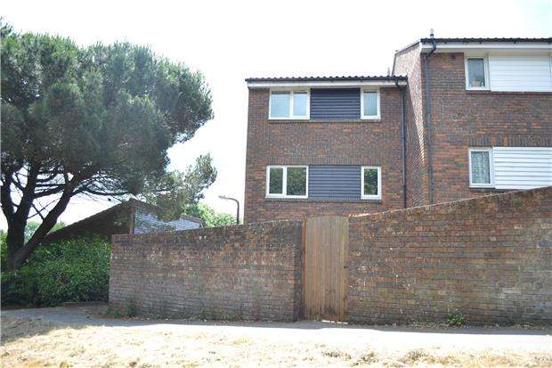 5 Bedrooms End Of Terrace House for rent in Norfolk Drive, ST LEONARDS-ON-SEA, East Sussex