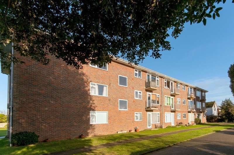 Flat for sale in Belgrave Road, Seaford, BN25 2EL