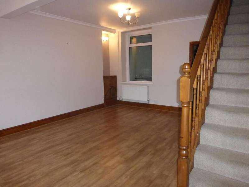 3 Bedrooms Terraced House for rent in Danylan Road, PONTYPRIDD