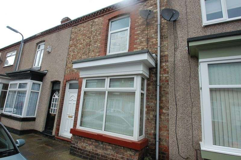 2 Bedrooms Property for sale in Falkirk Street Thornaby, Stockton-On-Tees