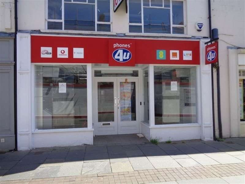 Commercial Property for rent in Adare Street, Bridgend, CF31 1EJ
