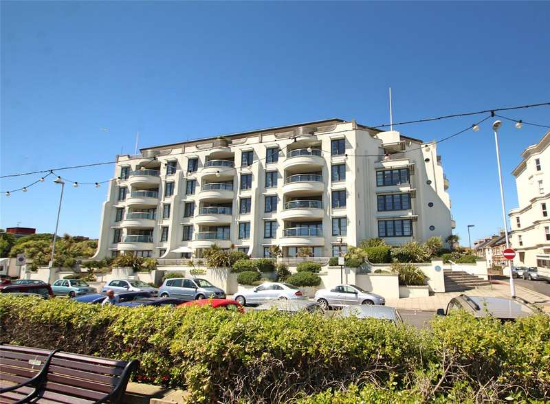 2 Bedrooms Apartment Flat for sale in Warnes, Steyne Gardens, Worthing, BN11