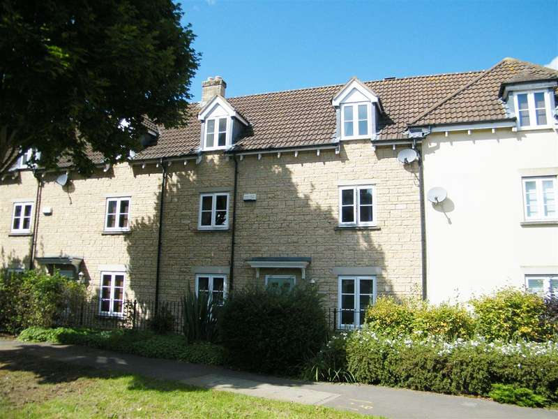 4 Bedrooms Town House for sale in School Road, Calne
