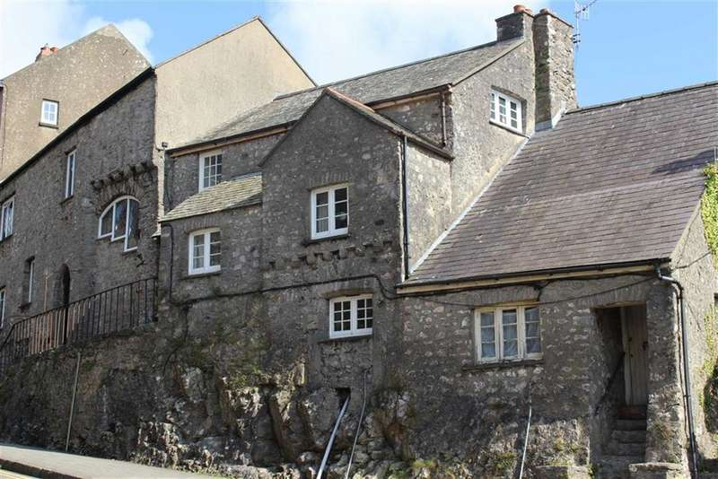 3 Bedrooms Cottage House for sale in Westgate Hill, Pembroke