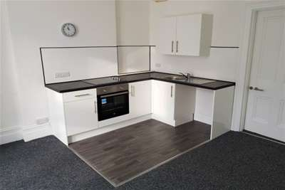 1 Bedroom Flat for rent in Youngs Park, Paignton