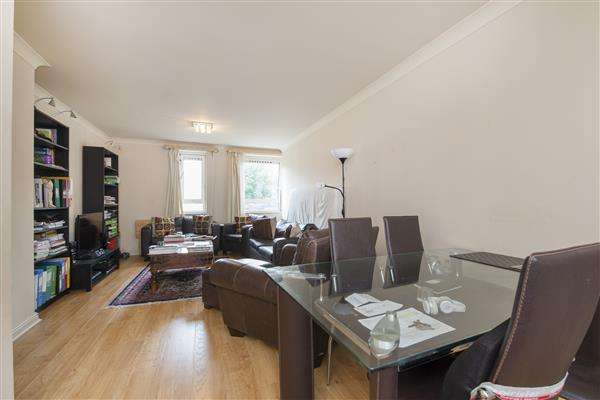 2 Bedrooms Flat for sale in REGENTS PLAZA, MAIDA VALE, NW6