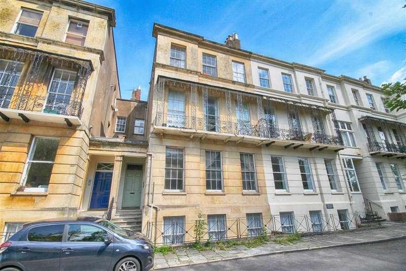 1 Bedroom Flat for sale in Lansdown Place, Montpellier, Cheltenham, GL50