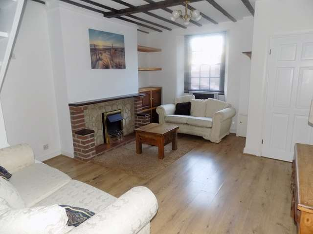 2 Bedrooms Terraced House for sale in Meadfoot Lane, Torquay
