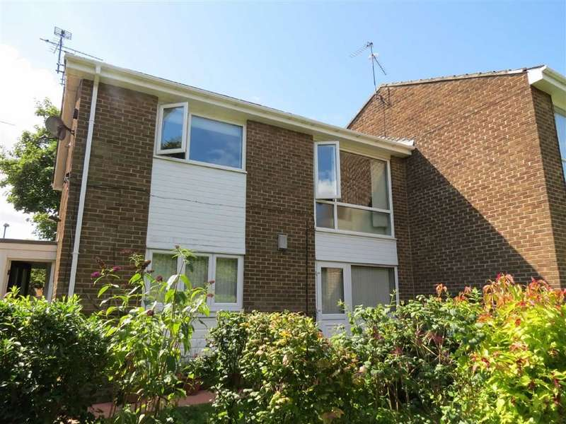 2 Bedrooms Flat for sale in Mitford Close, Oxclose, Washington