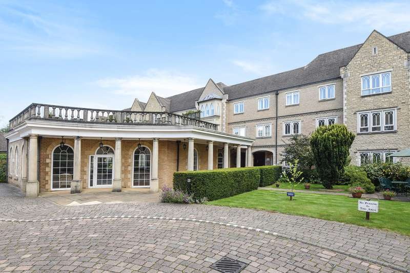 1 Bedroom Flat for sale in The Cloisters OX1