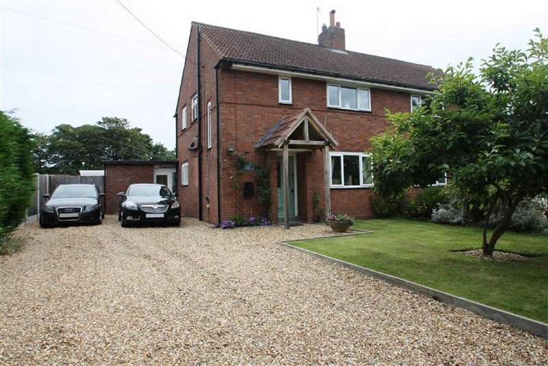 3 Bedrooms Semi Detached House for sale in Shepherds Lane, Bicton Heath, Shrewsbury