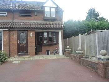 2 Bedrooms Semi Detached House for sale in Oakhill Close, West Derby, Liverpool