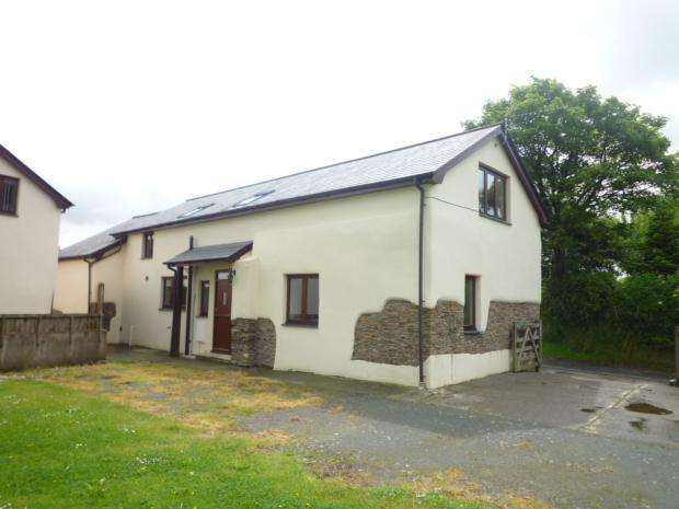 4 Bedrooms Cottage House for rent in Eworthy, Beaworthy, EX21